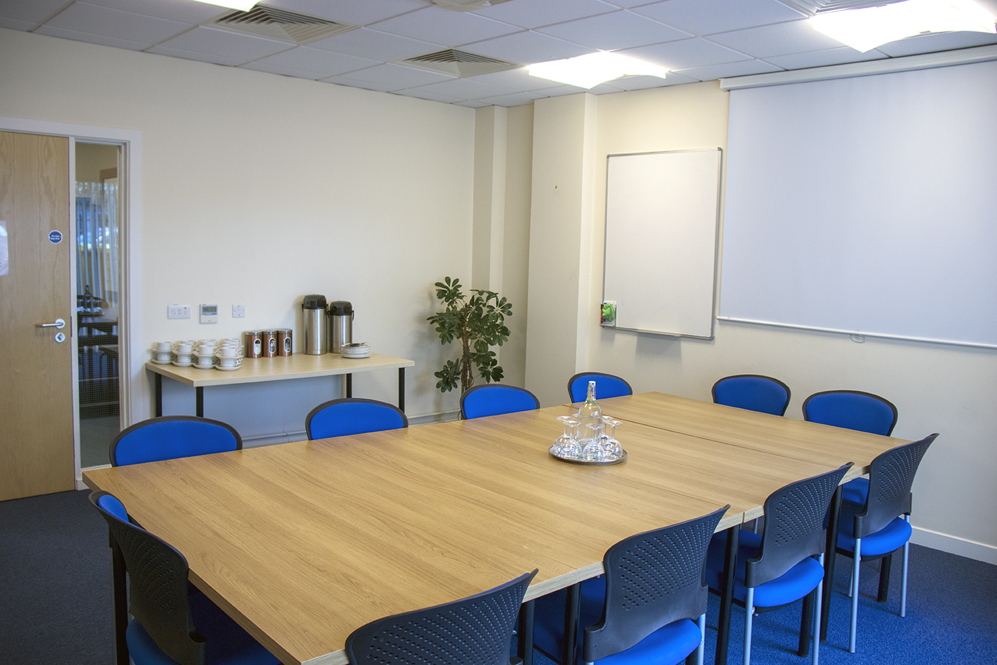 Meeting Rooms Belfast